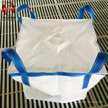 China manufacture pp baffle bags /flexible container handan zhongrun plastic company