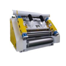 Semi-Automatic Corrugator Single Facer Corrugated Machine