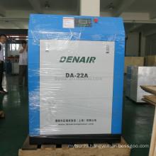 Kompresor Screw 30HP 10Bar Teknologi Germany Harga Pabrik