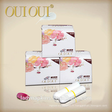 Wholesale organic cotton digital herbal tampons for women