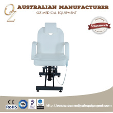 TUV Approved European Standard GOOD PRICE Medical Grade Chiropractic Table Physiotherapy Chairs Hydraulic Acupuncture Bed