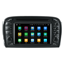 """Hla 8817 6.2"""" in-Dash Android 5.1 Car Stereo DVD Player Bluetooth USB/TF FM Aux Input Radio"""