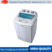 Halbwaschmaschine mit 6 kg Einzelwannen