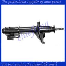 333026 B09734700B B09734900B BT8S34700A B22234900B for mazda 323 shock absorber