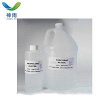 Propylène glycol 99,5% Min standard élevé