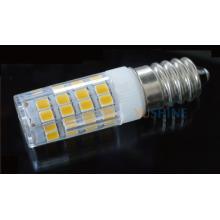 220V LED E14 Bulb 3.5W 51SMD 2835