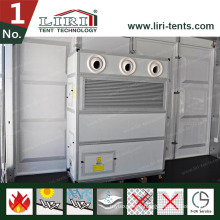 Professional Portable Industrial Airconditioner Used for Tent System