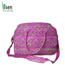 Quilted Cotton Travel Bags (YSTB03-014)