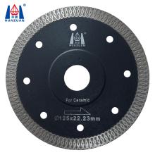 Small Size 105-250mm Diamond Saw Blade Cutting Disc