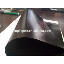 Back fiberglass cloth with ptfe coated manufacturers