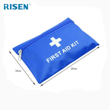 Travel Emergency Medical Kit