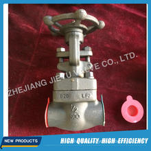 Low Temperature Carbon Steel Lf2 Gate Valve