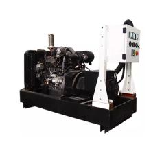 Generador Diesel Desarrollado por Kubota