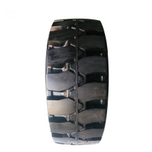 Forklift parts solid wheel tire 23x9-12 for Linde
