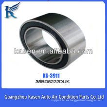 35BD5222 DUK high quality air conditioning bearing for car in China