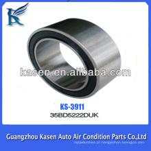 35BD5222 DUK alta qualidade ar condicionado rolamento para carro na China