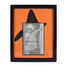 Оранжевый Новый Белый МДФ Рамка для домашнего декора