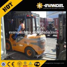 Empilhadeira diesel barato de Huahe 3ton HH30Z-N2-D