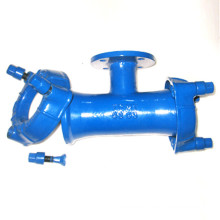 High Quality Ductile Iron Pipe Fitting