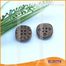 Имитация кожи кнопки BL9027