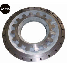 Iron Sand Casting for Flange with Big Size