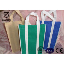 Tissu non tissé à polypropylène à polypropylène à nouvelle conception pour sacs à main de mode