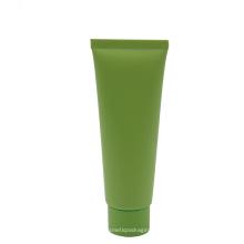 Tube en plastique de 100ML pour l'emballage de cosmétiques, tubes en plastique de compression pour des produits de beauté