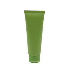 100ML plastic tube for cosmetics packaging,plastic squeeze tubes for cosmetics