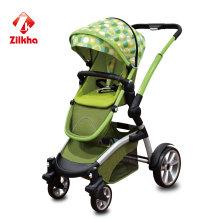 Baby Kinderwagen mit Rahmen + Regular Seat
