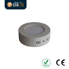 Deckenleuchte rundes 6W LED Downlight / LED Down Light