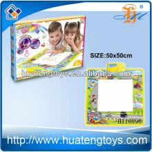 Сделать в Китае рисунок игрушка одеяло рисования игрушки установить живопись ковер ребенок чертежной доске H116897