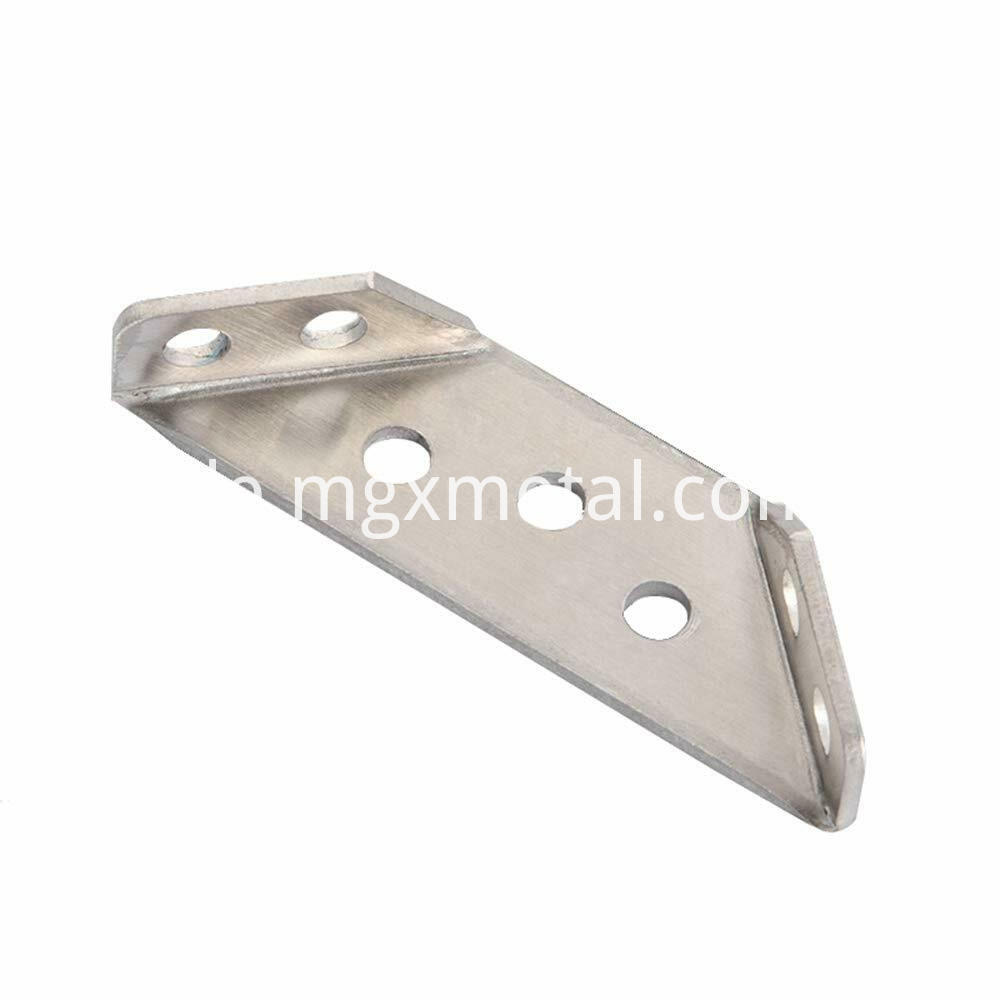 Right Angle Joint Brackets