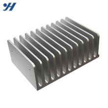 alumínio conduzido do dissipador de calor, dissipador de calor de alumínio que refrigera para a tira conduzida, dissipador de calor expulso