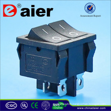 1 Position Rocker Switch 4 Pin On-OFF