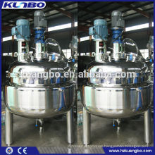 Mixing Tank, Agitation Barrel For Factory Price For Sales