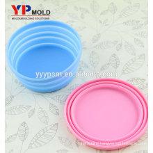 Cheap Plastic injection pet bowl mould/Plastic injection dog bowl mould/Plastic cat bowl mold supplier
