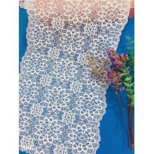 20.5cm hotsale french lace trim for handmade dresses