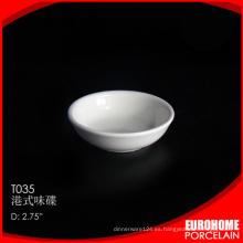 Eurohome empresa venta caliente forma china restaurante platillo pequeño barco
