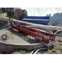 Machine à épaissir Jiangxi Shicheng pour épaississeur minier