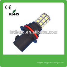 9004 27 pcs 5050 SMD 12V led car head lamp