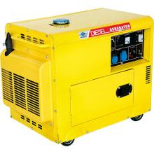 5GF-B03 5kw Air Cooled Diesel Power Generator
