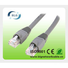 Cable de puente con conector RJ45 Cable de red UTP cat5e