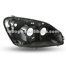 plastic car lamp mould/headlight mould/Car taillight mould