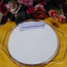 factory price virgin chlorinated Polyethylene virgin CPE 135a