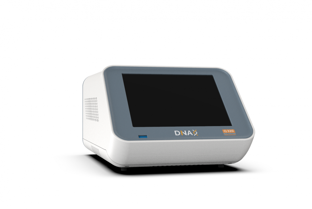 Quantitative DNA PCR System
