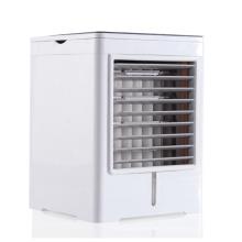 Mini refrigerador de aire portátil táctil USB