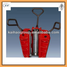 API 7K Oilfield DU Series Rotary Slips of China Origin
