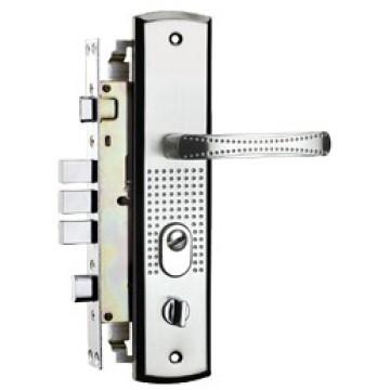 cerradura principal para puertas de acero