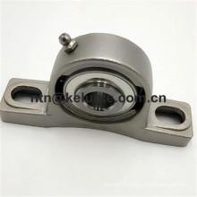 Stainless Steel Pillow Block Bearings UCP204 Bearing Units AISI420 440 304 316 Ball Bearing