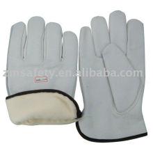 High Quality Winter Driver Glove